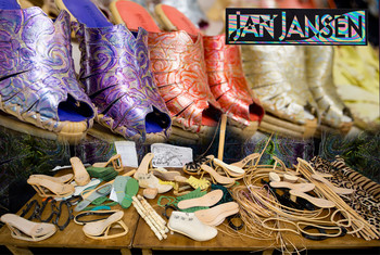 FILM REPORTAGE JAN JANSEN SHOEDESIGN