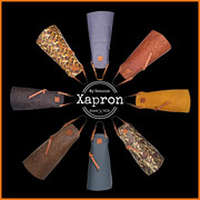 Xapron collage van s